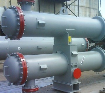 Производство теплообменников в челябинской области Пластинчатое теплообменное оборудование Функе FP 150 Балашиха